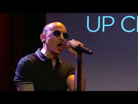Linkin Park - Live in Amsterdam, Netherlands 24.03.2017 (Up Close with Chester & Mike- Facebook)