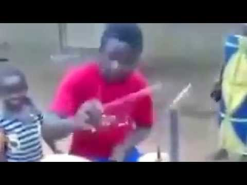 African Death Metal