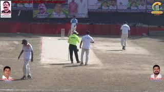 K.S GHANSOLI VS VASHI BOYZ || #JITENDRA SMURTI CHASHAK#2019DIVA DAY 2