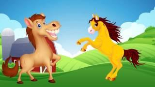 Bé tập nói tiếng anh qua con vật | dạy em học đọc qua các động vật |Dạy tiếng anh cho trẻ em