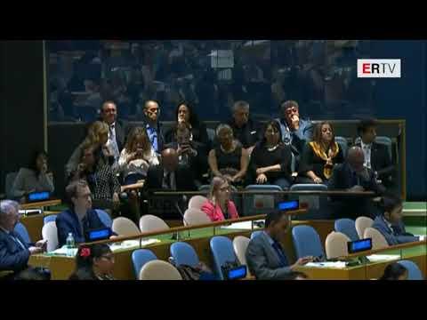 Rama në OKB: BE t'i mbajë dyert e hapura - Top Channel Albania - News - Lajme