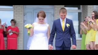 Леонид и Анастасия 24 июля 2015