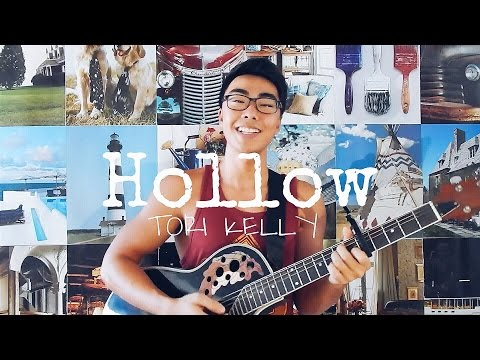 Tori Kelly - Hollow (Acoustic Cover by Kyle Kwek)