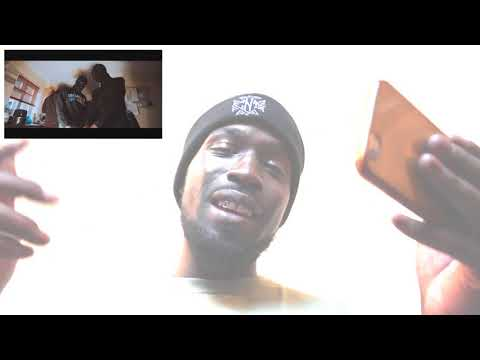 (BSIDE) Django X 30 X Dizz - Want Me In Cuffs (Music Video), Reaction Vid, #DEEPSSPEAKS