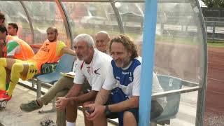 Eccellenza Girone A - Vald-Montecatini-Pro Livorno Sorgenti 1-4
