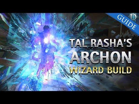 Best Demon Hunter Build Reaper Of Souls Tal Rasha