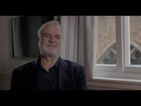"""Monty Python & the Holy Grail"" Back In Cinemas on October 14. - Message from John Cleese"