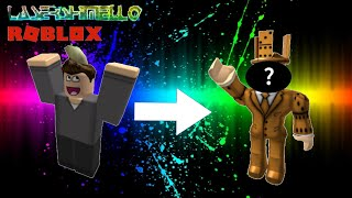 SO CAN YOU HAVE FREE EVERY GESICHt IN ROBLOX?! Roblox lasershmello