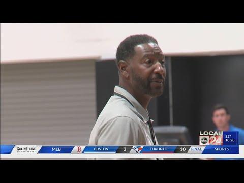 Sam Mitchell Leaves Memphis Coach Penny Hardaway's Staff