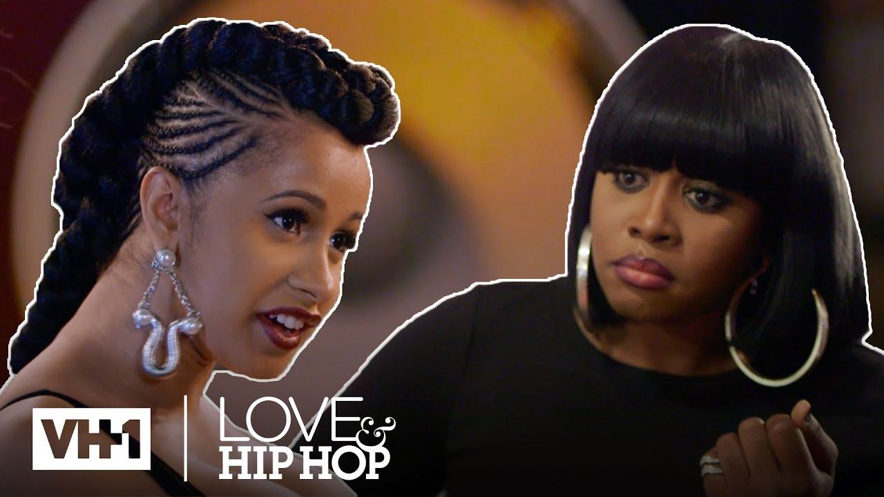 Download Meet Cardi B & Remy Ma Returns Home | Season 6 Recap | Love & Hip Hop: New York
