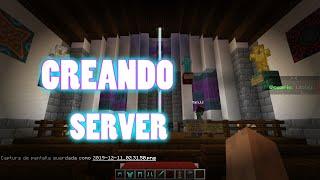 PROBAMOS LOS MODS para el server!! Únete para ver que hacen y como poder jugar con nosotros!!