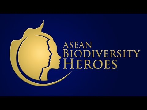 What is a Biodiversity Hero?