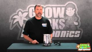 Commercial Sulfur Vaporizer and Tutorial
