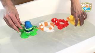 Water Fun набор