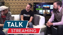 Ist Spiele-Streaming wirklich die Zukunft? (4Players-Talk)