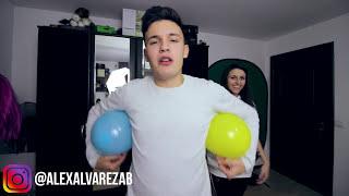 BALOON CHALLENGE 2017 cu IUBITA MEA!