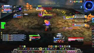 Ret/Unholy Dk/Disc Priest 3s 14 MINUTE SPECIAL.