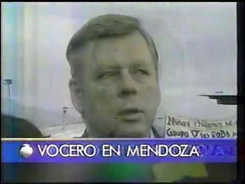 Tanda Comercial Canal 13 Chile (31 De Julio De 1997)