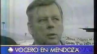 Gambar cover Tanda comercial Canal 13 Chile (31 de julio de 1997)