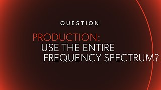 Always Need To Use The Entire Frequency... @ www.OfficialVideos.Net