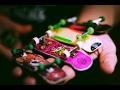 Skateboarding To Scale: The Fine Art Of Fingerboarding