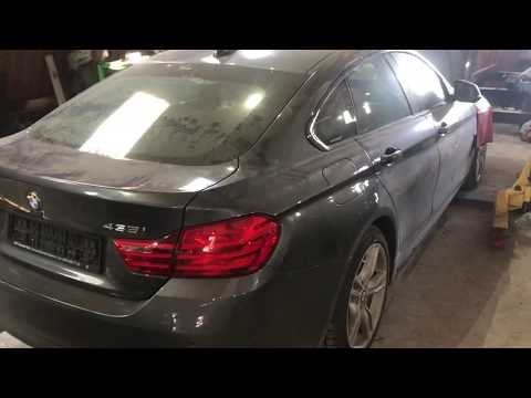 Двигатель BMW N55B30 проблемы с коленвалом и маслонасосом,Engine BMW Problems With The Oil Pump
