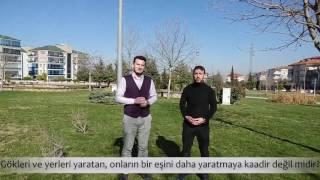Abdullah Altun Osman Bostancı Öldükten Sonra Dirilmek