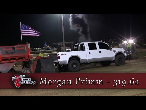 Central Illinois Truck Pullers - 2016 Four-Wheel Drive Diesel Trucks - Truck Pulls Compilation