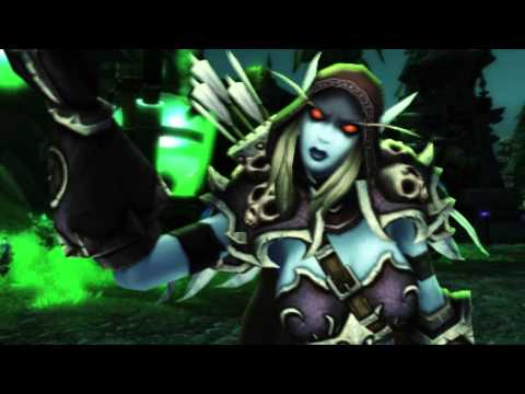 Living Undead Girl (World of Warcraft) from YouTube · Duration:  3 minutes 28 seconds