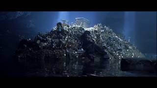 Сцена после титров. Пираты Карибского Моря: Проклятие Черной Жемчужины. HD