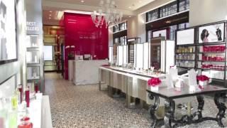 Elizabeth Arden Red Door Spa 2014 Trend Collection Thumbnail