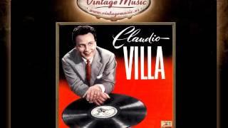 Claudio Villa -- Chinesetta Solitaria (VintageMusic.es)