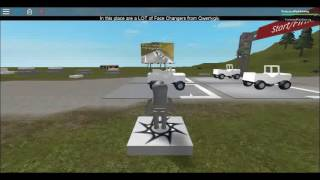 Roblox : The Obstacle Race (T.O.R) bY AppleGamerHD17