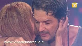 Ricardo Arjona, Señora de las Cuatro Décadas, Festival de...