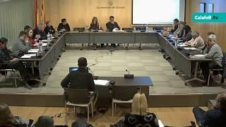 Constitució del Consell Municipal d'Acció Social