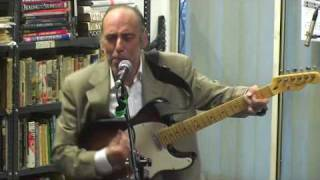 Mick Jones sings