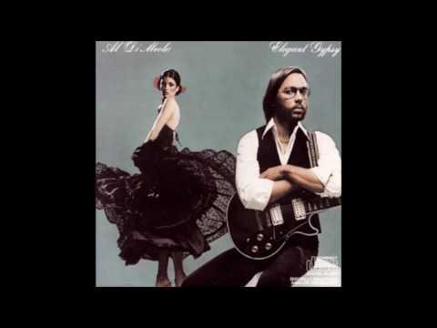 Al Di Meola - 6.Elegant Gypsy Suite