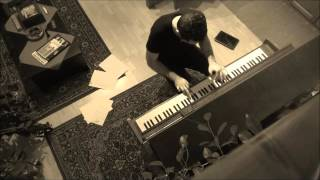 """How you remind me""   Nickelback (piano instrumental) by Samuele Nubile"