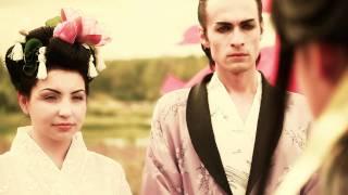 Свадебный парад 2011 - Японская свадьба