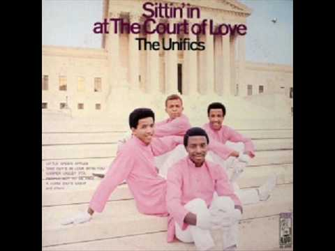 The  Unifics  -  Court Of Love