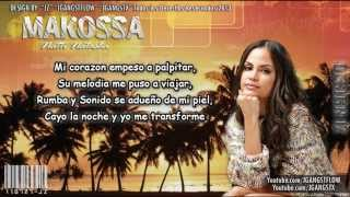 "Natti Natasha - ""Makossa"" con Letra Official ""Makossa Natti Natasha"" (Letra) New 2013 Lyric Makossa"