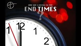 Strategies for Living in the End Times