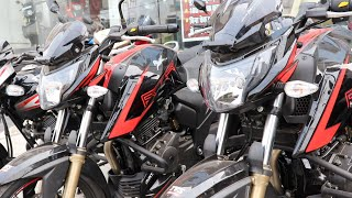 2019 TVS Apache RTR 200 4V Complete Review In Hindi | Smart connect | New Features |Bluetooth screen