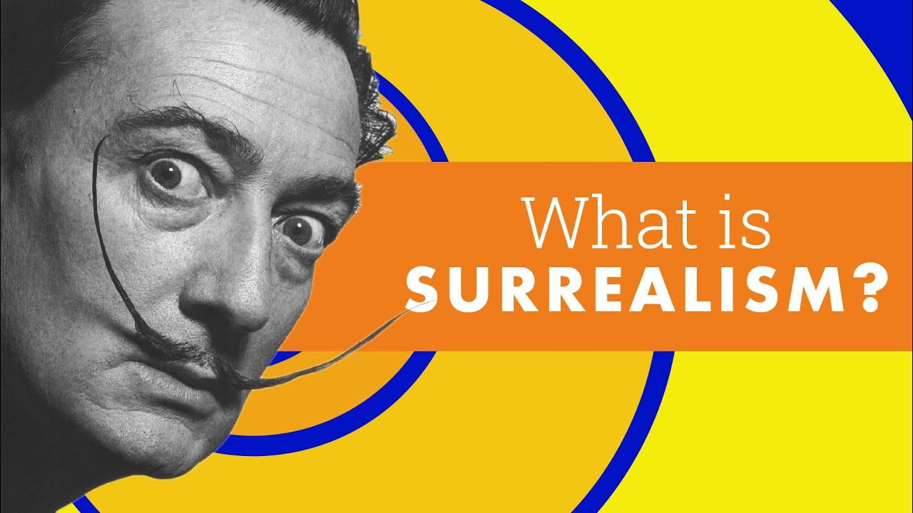 How to be inspired by surrealism? Surrealism art explained simply