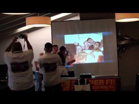 Marines Reunion 2015 SD CA