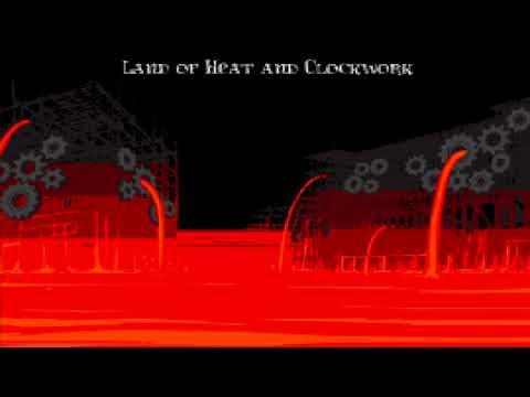 Homestuck: Atomyk Ebonpyre(8-bit)