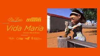"""Vida Maria"", Márcio Ramos [Semana do Audiovisual Cearense]"