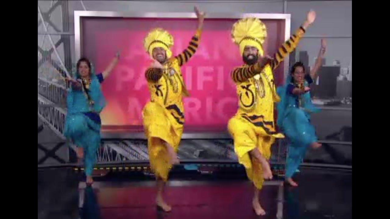 Bhangra Empire on NBC Bay Area TV