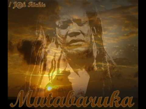 Mutabaruka - The people's court.