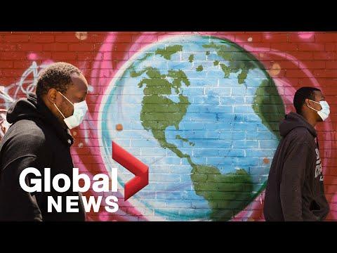 Coronavirus outbreak: Virtual Parliament meetings; Pandemic's impact on planet